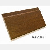 Fasádní palubka Classic barva-palubek golden-oak FP-C