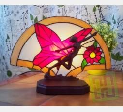 Tiffany lampa vz. 131