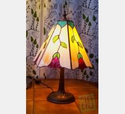 Tiffany lampa vz. 132
