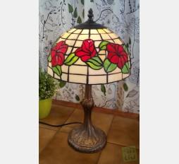 Tiffany lampa vz. 134
