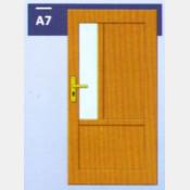 Vchodové dveře 100x210 A7