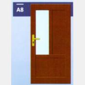 Vchodové dveře 100x210 A8