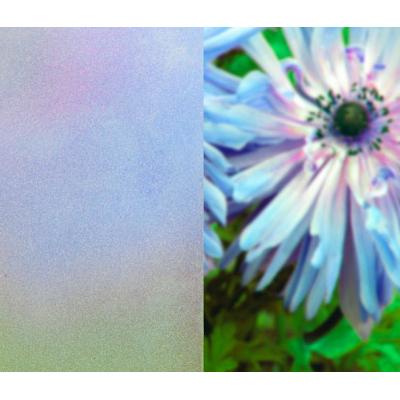 Samolepící folie na sklo