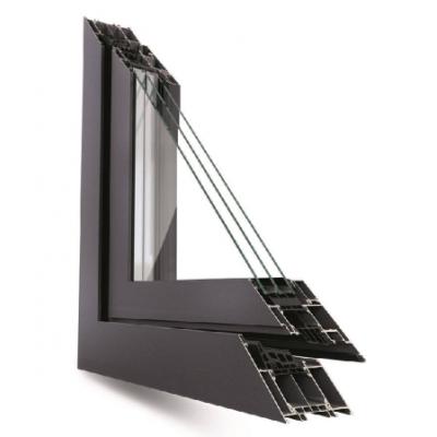 copy of Hliníková okna 70mm