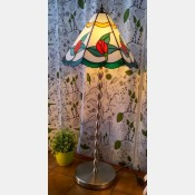 Tiffany lampa vz. 133