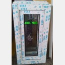 Plastové okno 40x90 bílé